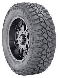 Deegan 38 Tires