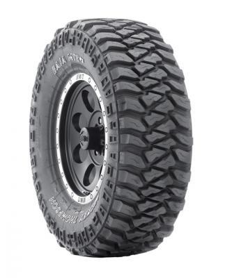 Baja MTZ P3 Tires